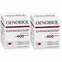 Oenobiol Slimming booster DUPLO 2x90 cápsulas
