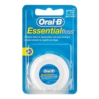 Oral-B Seda dental essential floss fluor-menta