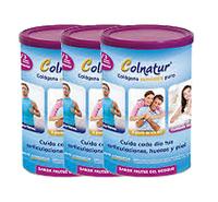 Pack 3 Colnatur Classic sabor Frutas del Bosque 3x315g