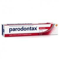 Parodontax pasta dentífrica original con fluor 75ml