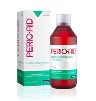Perio-Aid Enjuague Bucal Mantenimiento 500ml