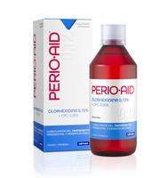 Perio-Aid Enjuague Bucal tratamiento 500ml