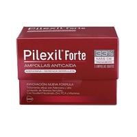 Pilexil Anticaida ampollas FORTE 20 Unidades (15 ampollas + 5 de Regalo)