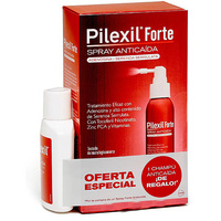 Pilexil Anticaida spray FORTE 120ml + regalo champu anticaida 100ml