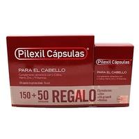Pilexil Cápsulas Cabello 150 cápsulas + 50 cápsulas de REGALO