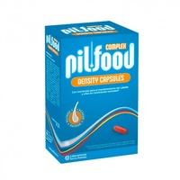 Pilfood Complex Density 180 cápsulas ¡Nuevo! Tratamiento 3 meses