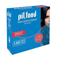 Pilfood Pack density mujer tratamiento 3 meses (270 cápsulas)