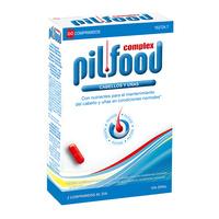Pilfood complex 60 comprimidos