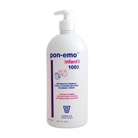 Ponemo Infantil gel-champu dermatológico 1000 ml