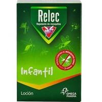 Relec Infantil loción repelente 125 ml