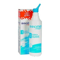 Rhinomer Fuerza 1 spray nasal 135ml + 45ml gratis