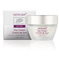 Serum 7 Crema Día Protectora Piel Seca 50 ml