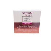 Serum 7 RENEW Crema Revitalizante de Noche 50 ml