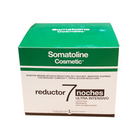 Somatoline Reductor 7 Noches ultra intensivo crema 250ml