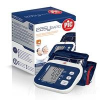 Tensiometro de brazo PIC Easy Rapid con detector de arritmias + Regalo adaptador de corriente