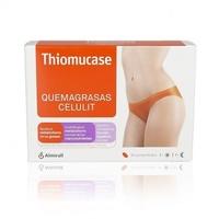 Thiomucase quemagrasas celulit 30 comprimidos