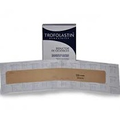 Trofolastin Reductor de cicatrices 5 apósitos 4x30 cm