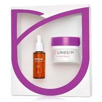 Uresim Pack crema nutritiva 50ml + sérum concentrado con hialurónico 20ml