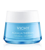 Vichy Aqualia Thermal Gel-crema en tarro Piel mixta 50ml + regalo minitallas purete thermale 15ml + mineral 89 10ml