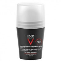 Vichy Homme Desodorante Roll On control extremo 50ml