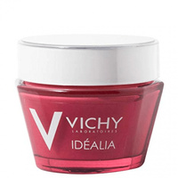 Vichy Idealia crema iluminadora día piel seca 50ml